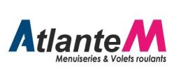 Logo Atlantem SARL COMBE Pont-Saint-Esprit